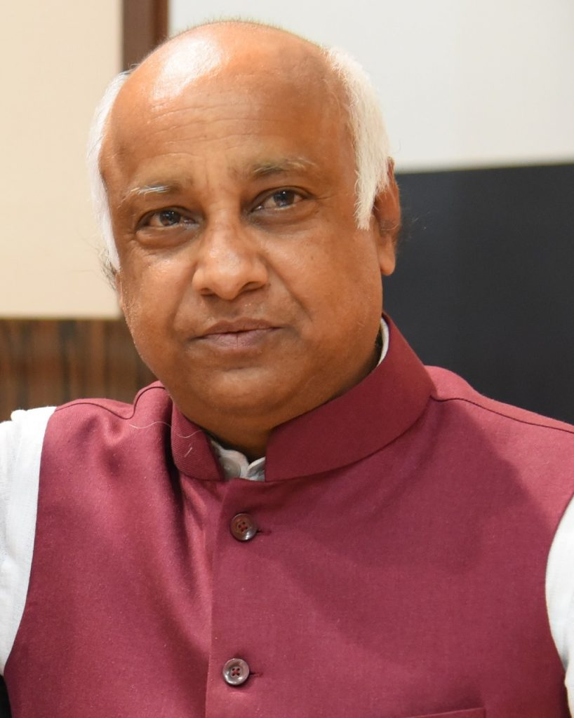 Mr.Nagendra kansal